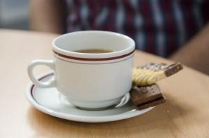 Café Open