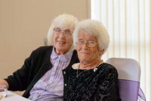 Ashmore Park Community Association - Queen's Award for Voluntary Service Presentation